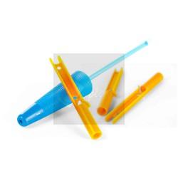 STORA PULLA BUNG SYSTEM- embase pour élastique creux à réserve d'élastique