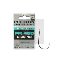 PR490 sans ardillon Preston