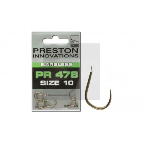 PR478 sans ardillon Preston