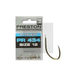 PR434 sans ardillon Preston