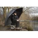 Parapluie et support parapluie
